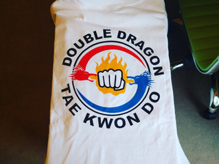 Some of Us are Taking Tae Kwon Do