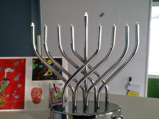 Happy Hanukkah!!!