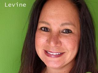 Celebrating Women: Lynise Levine