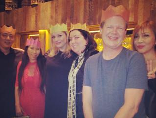 Boschan Corp.'s Holiday Party Photos