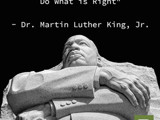 Boschan Corp. Is Closed to Honor Dr. Martin Luther King, Jr.