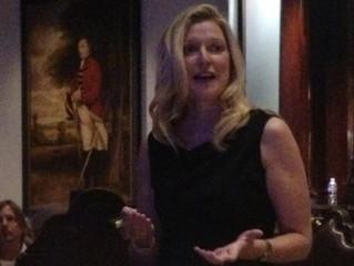 """""""It's a New ASCAP"""" talk at AIMP featuring: ASCAP CEO Elizabeth Matthews, ASCAP Chief S"""