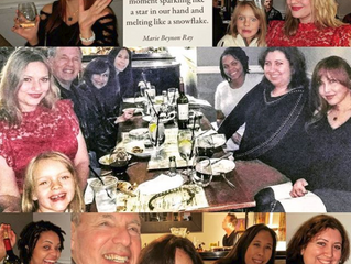 Thank you to our team for a great year! Here are some images from our #jazzy holiday party last even