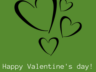 We hope you have a lovely day!