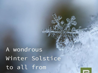 Wishing you a #Winter #Solstice with wondrous #snowflake copies!⠀ ⠀ https://buff.ly/2p6XoX1
