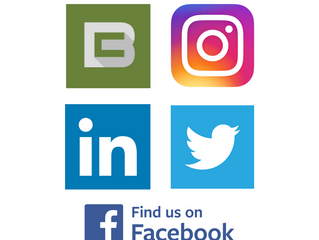 Happy Tuesday Everyone! Be sure to connect with us on social media to get updates on all things Bosc