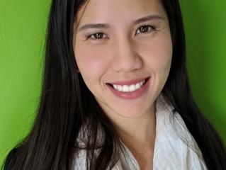Celebrating Women: Huyen Nguyen
