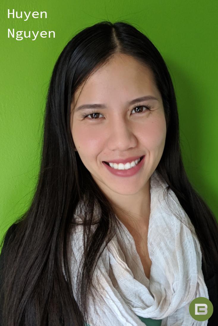 Huyen Nguyen, Client Services