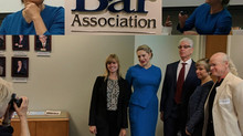 Cedar Boschan at the Beverly Hills Bar Association's Copyright Infringement Remedies CLE Talk