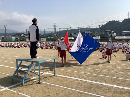 令和3年度昭和学園高校体育祭