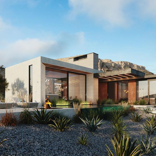 South Portural Villa