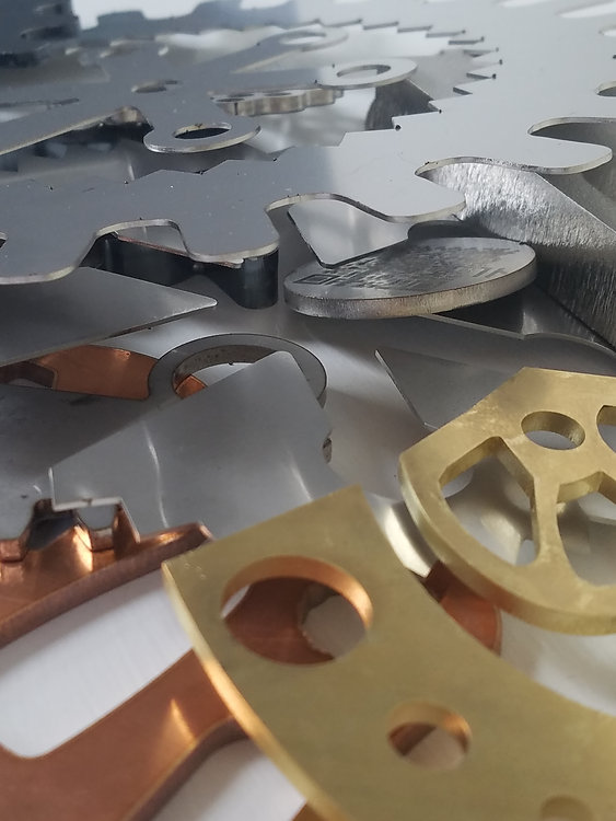 High power direct diode lasers cut and weld all metals