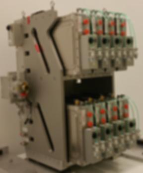 TeraBlade, Teradiode laser engine