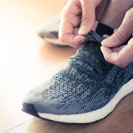 Five Things You Should Think About When Choosing Your Shoes