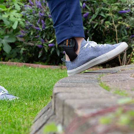 Five Essential Tips If You Are Living With Foot Drop
