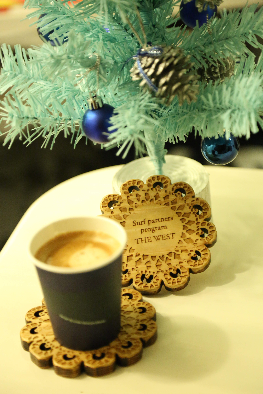 CAFE de WEST