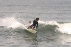 SURF NAMAKON wiz TWINfin