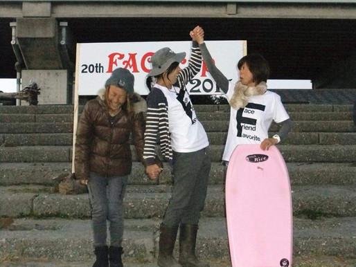 マミちゃん準優勝と最近のスクール!とこのフィンやばEです!