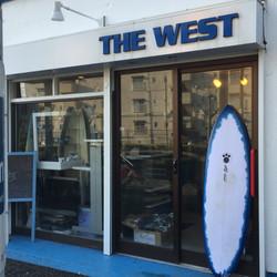 MauriceCole Surfboard SHIVA