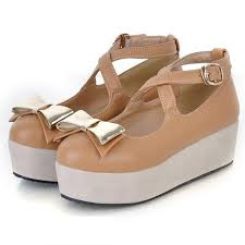 Spring Summer 2016 shoes trends