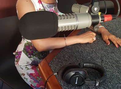 ON RADIO ARA @ LUXEMBOURG