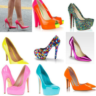 The Shoe Saga
