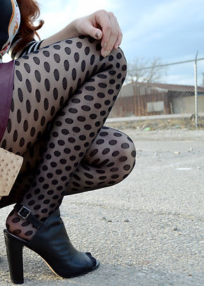 99d06ec8d Wearing Tights With Open Toed Shoes