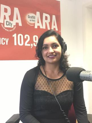 StylizedU on ARA City Radio
