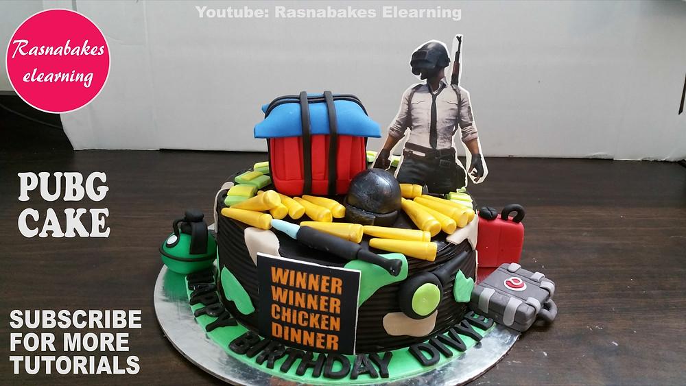 cake designs for boys