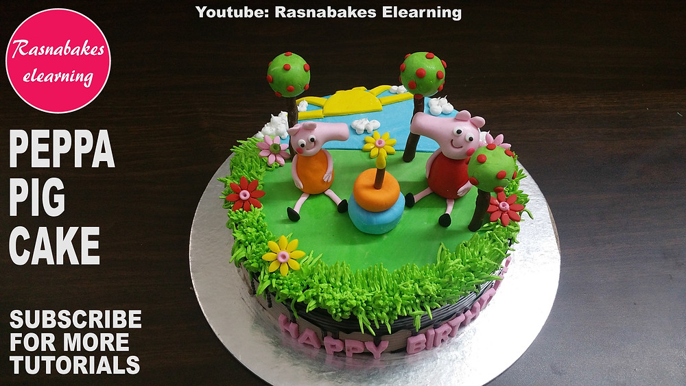 peppa pig youtube kids