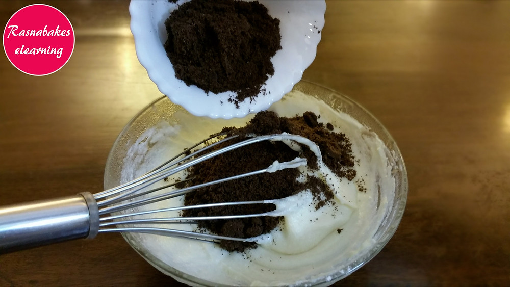cream cheese oreo icing frosting