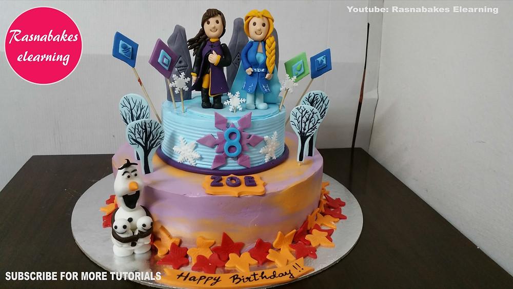 Groovy Simple Cake Design Funny Birthday Cards Online Aboleapandamsfinfo