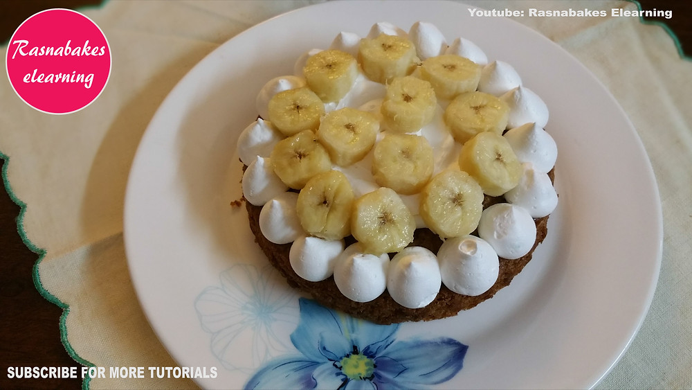 easy dessert with few ingredients