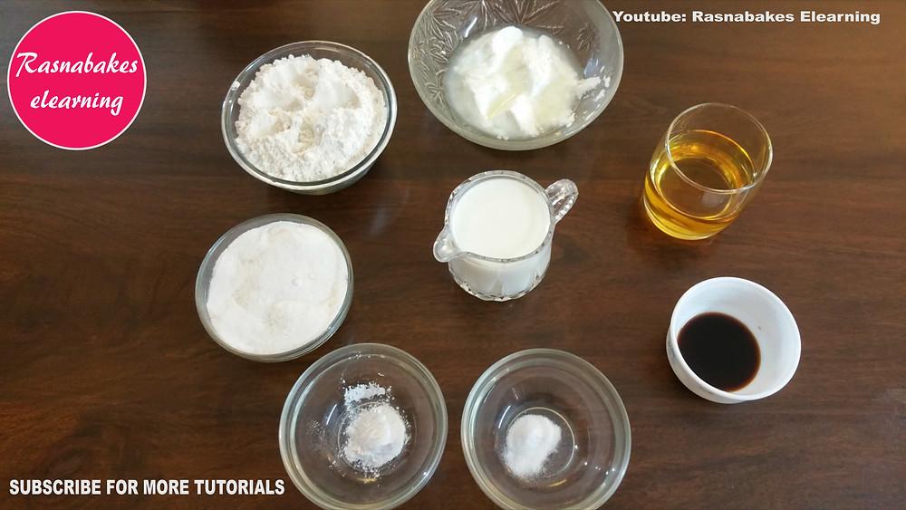 recipe for tre leche cake