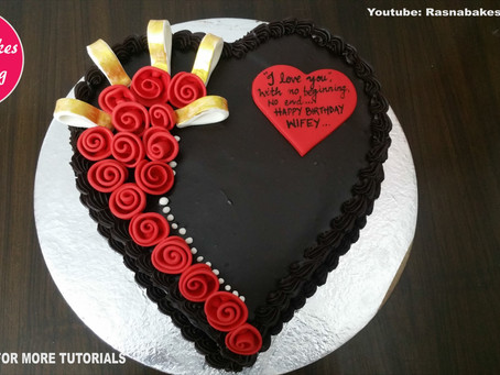 Romantic birthday gift ideas for wife or Girlfriend