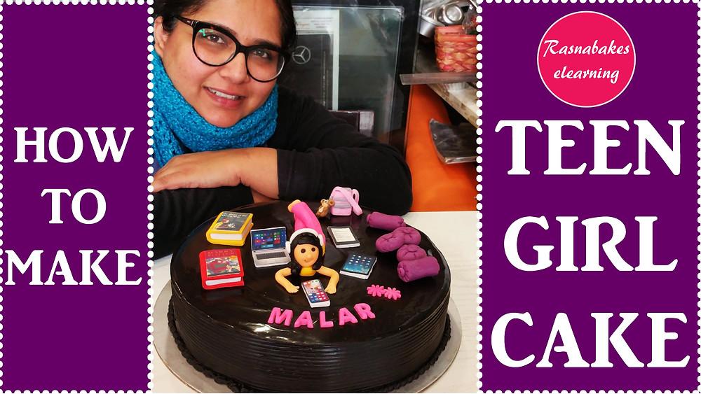 happy birthday sister cake