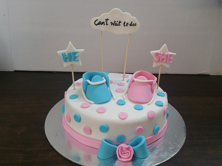 Baby Shower Cake Designs Gift Ideas