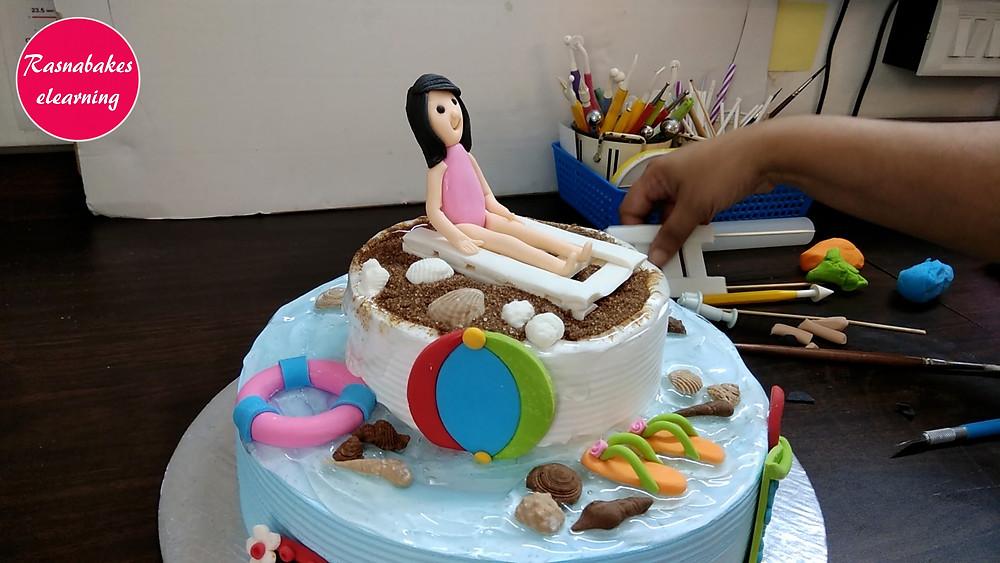simple cake decorating ideas for birthdays