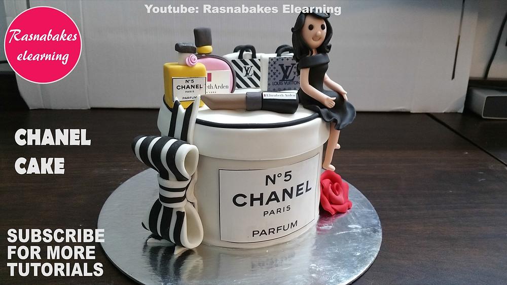 cake designs for girls