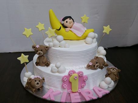 happy birthday cake for kids