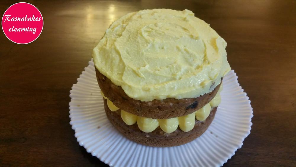 date victoria cake recipe