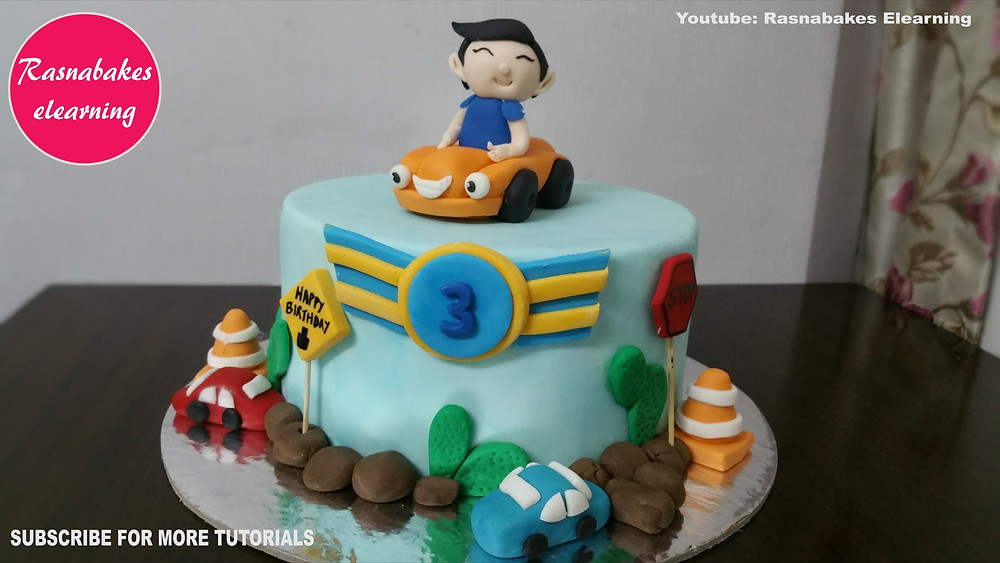 Swell 3Rd Birthday Cake Funny Birthday Cards Online Alyptdamsfinfo
