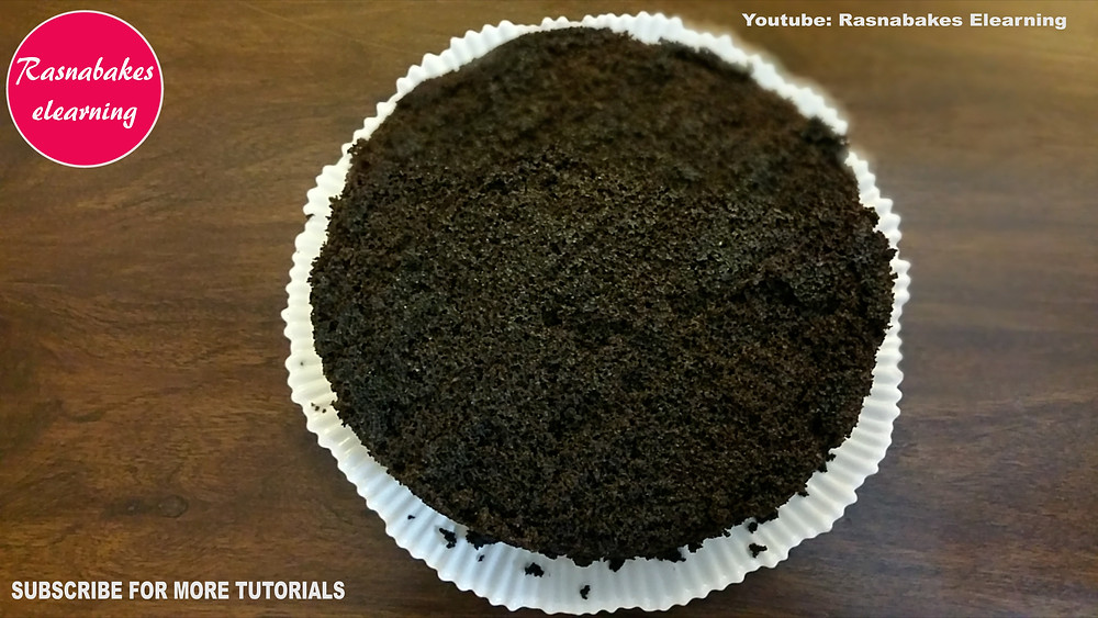 How to make moist easy simple homemade Chocolate Victoria sponge cake