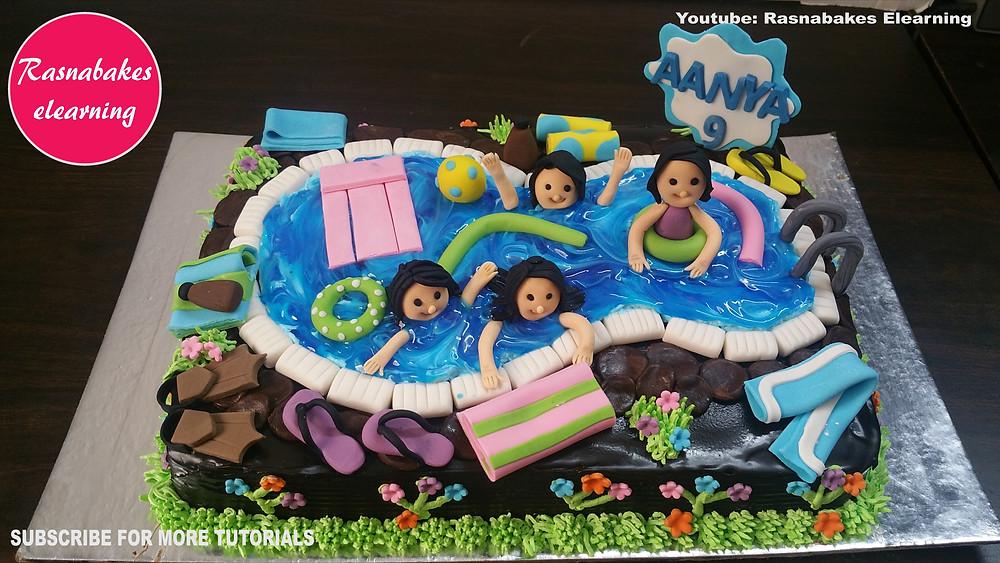 easy cakes for kids
