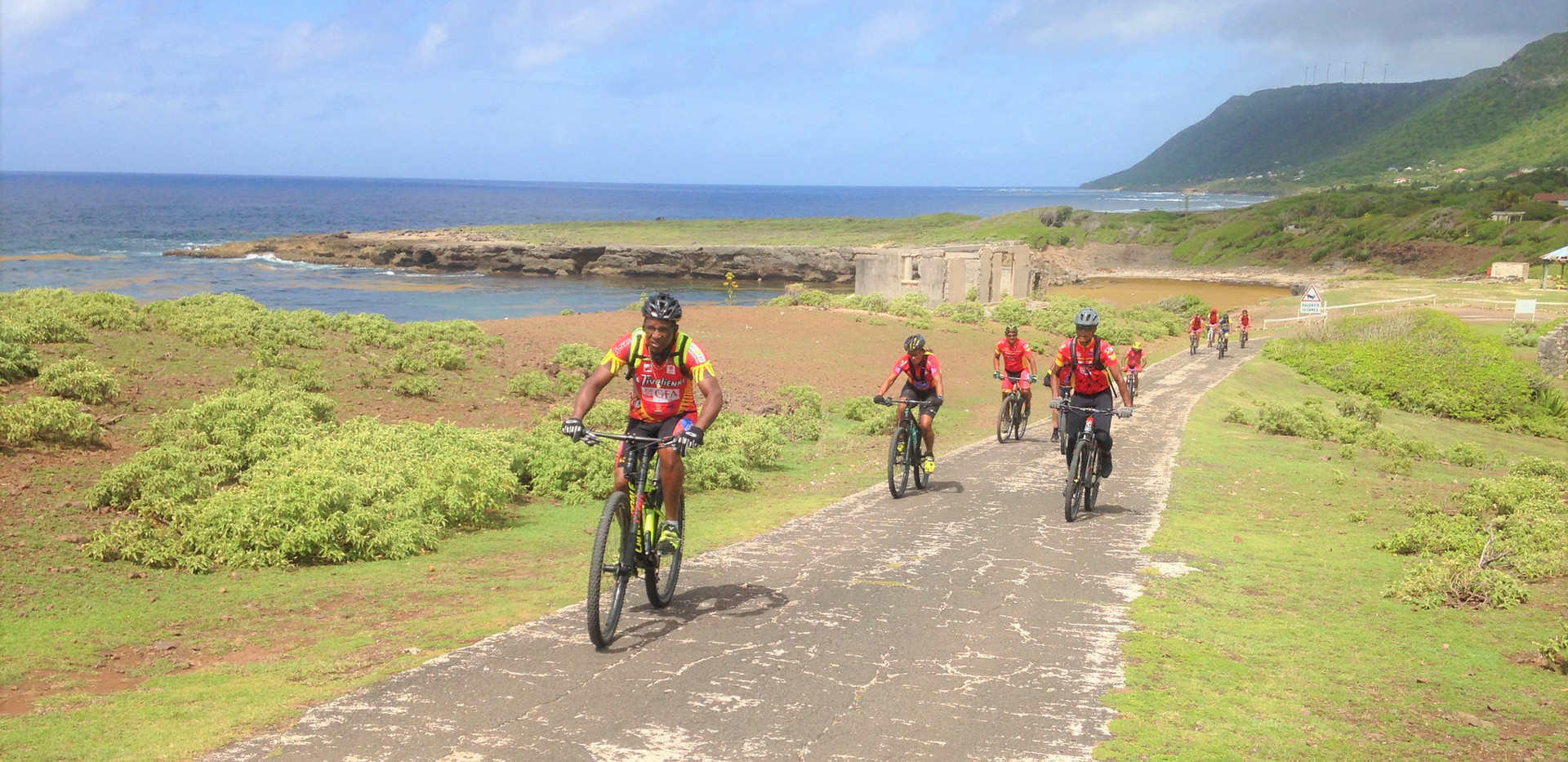 Le Madiniana Bikers (Martinique)