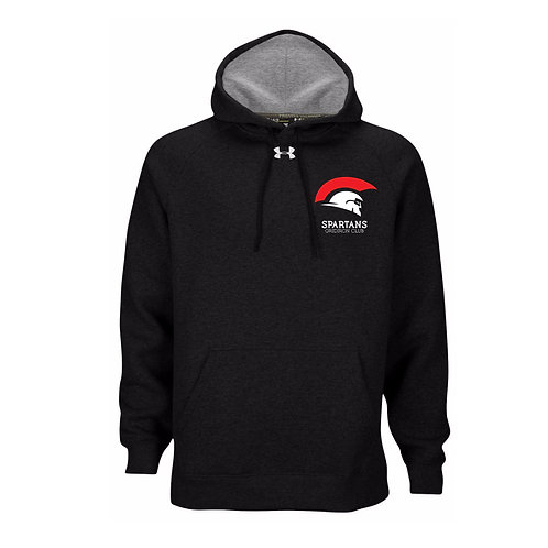 2015 Spartans UA Players Hoodie