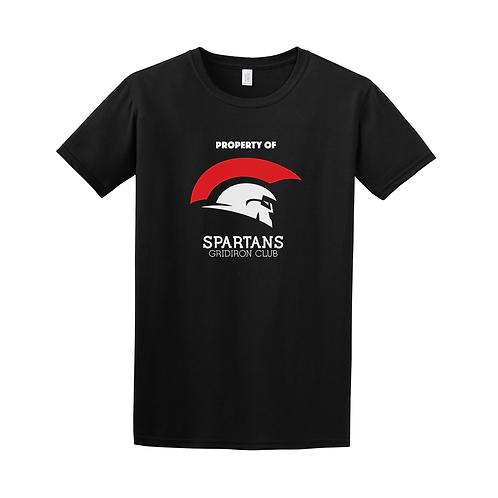 2016 Spartans T-Shirt