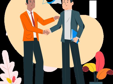 7 clés pour des relations efficaces entre startup et grands comptes