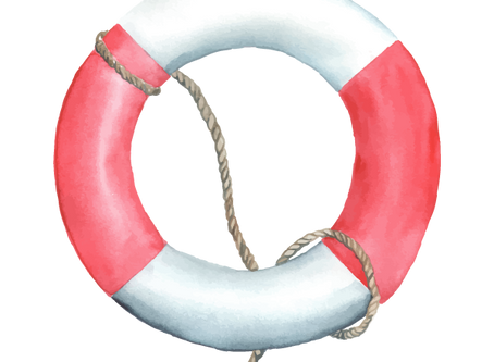 Drowning Prevention is Everyone's Responsibility
