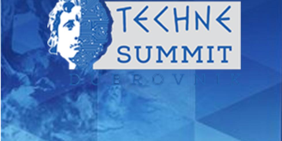 Techne Dubrovnik (Virtual Edition)